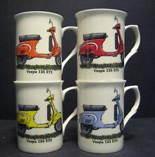 1 VESPA 125 ET3 Scooter Fine Bone China Mug Cup Beaker