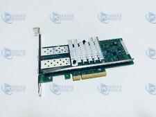 665249-B21 HP NC560SFP X520-DA2 10GB 2-PORT ADAPTER CARD 665247-001 669279-001