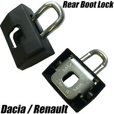 BOOT REAR TAILGATE LUGGAGE LOCK LATCH CATCH FOR RENAULT MEGANE MK2 7700817724