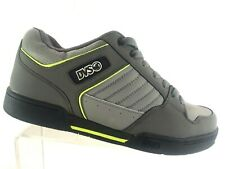 DVS DURHAM Sneakers Men's Size 13 M Gray Nubuck Skateboard Shoes