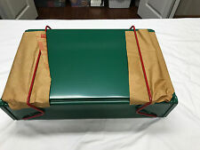 COLEMAN CAMP STOVE 425D499 GREEN WITH BOX UNUSED 1970'S NOS