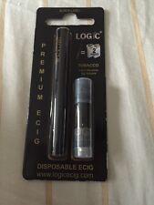 Logic Premium E-CG Disposable (blacklabel)