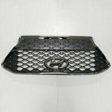 [OEM] 86350 J9100 Front Bumper Grille Radiator for 2018 2020 Hyundai Kona