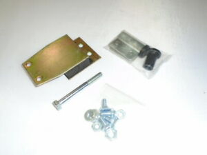 MGA ** Exhaust Fitting Kit - Centre ** New GEK1002 MG A
