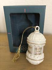 Lenox Lantern Ornament 1993