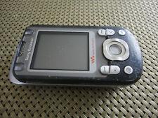 SONY ERICSSON W 600 Phone GSM PROTOTYPE UNRELEASED engineering Developer RARE