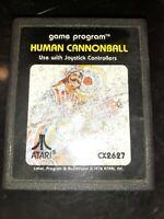 Human Cannonball (Atari 2600, 1978) *BUY 2 GET 1 FREE +FREE SHIPPING*