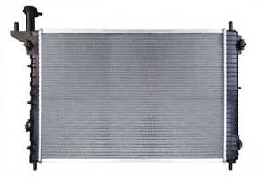 NEW RADIATOR FOR 2008-2017 TRAVERSE ACADIA ENCLAVE OUTLOOK 13006