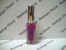 Sinful Colors Nail Art Polish #1627 Sour Grapes