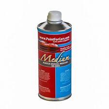 Acrylic Enamel Reducer medium speed 1 quart