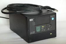 HP Q1567A Storageworks DAT 72x6 DDS-5 Autoloader EXT LVD