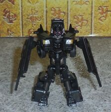 Transformers Dark Of The Moon CRANKCASE Complete Dotm Cyberverse 3 inch