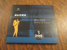 cd album gitanes jazz blues