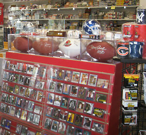 GAME USED AUTO LOT DUTCH AUCTION RC S# GUARANTEED 1 AUTO/GAME USED FREE SHIPPING