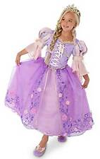 Disney Store Tangled Limited Edition Rapunzel Costume Size 6
