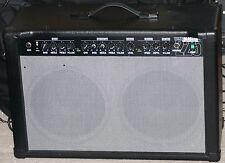 Ibanez TB225 Tone Blaster 2x25 Watt stereo Chorus amp.w/Reverb.Crunch.Jazz.JC50
