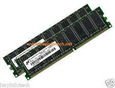 MEM2821-256U1024D 1GB 2x512MB Memory Approved Cisco 2821 Router