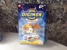Bandai# Digimon Patamon # Mosc Sigillato
