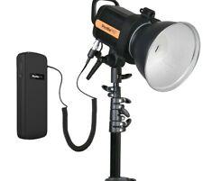 Phottix Indra 360 TTL Kit Flash de Studio avec Batterie
