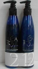 Tosca Classic LUXURY DELUXE SHAMPOO & Styling Gel (2 Piece Set) ~ 10.14 oz Each!