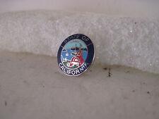 California    State Seal cloisonne  logo  lapel pin ( 6a19  99)