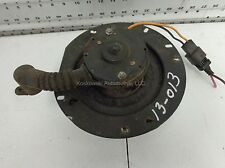 Ford Explorer Heater Blower Motor Assembly OEM XL2Z19805EA