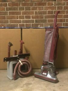 Kirby Legend 2 Vacuum Cleaner & Cylinder Tools + 12 Month Warranty