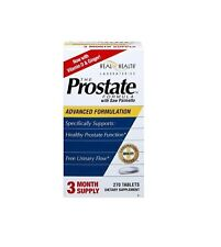 REAL HEALTH PROSTATE FORM TABS 270 CT