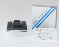Hasselblad Black Folding Hood Waist Level Finder Late Model W/box #42323