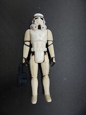 1977 Kenner Star Wars IMPERIAL STORMTROOPER vintage action figure 70s toy HK