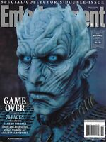 Entertainment Weekly Magazine Game Of Thrones Special Collector's Issue Cover 16