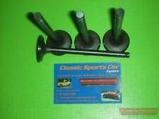 Exhaust Valves x 4 NOS, Hillman Minx 3c>, Hunter, Singer Gazelle, Humber Sceptre