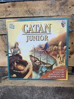 Catan Junior 3025 Fun Fair Klaus Teuber Mayfair Board Game