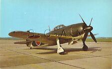 WWII Japanese Kawanishi NIK2-J George Fighter- Airplane- Dayton Air Force Museum