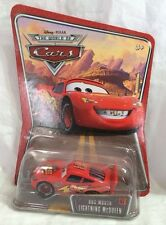CARS - BUG MOUTH MCQUEEN (SAETTA) - Mattel Disney Pixar