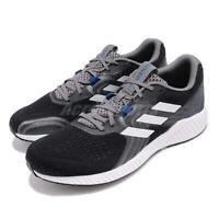 adidas Aerobounce 2 M Black White Grey Men Running Training Shoes Sneaker BD7210