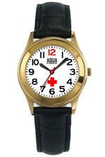 Aqua Force Frontier Nurse Ladies Dress Watch (30M water resistant)
