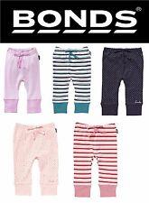 BONDS BABY BOY GIRL NEWBIES RIB LEGGINGS NEWBORN PREMATURE PANTS SIZES 00000 - 1
