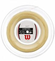 BRAND NEW WILSON NXT 16 1.30mm 660ft 200m Reel Tennis String