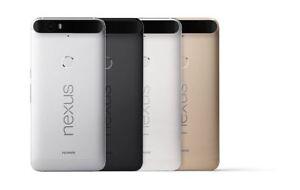 Huawei Nexus 6P  - 32Gb  - Unlocked SIM Free Smartphone mix GRADE