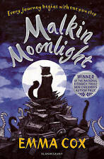 Malkin Moonlight, Cox, Emma, Very Good condition, Book
