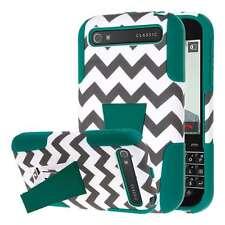 BlackBerry Classic Q20 Case MPERO IMPACT X Series Tough Skin Kickstand Cover