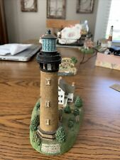Harbour Lights Currituck, North Carolina Lighthouse #158, 1995 # 2732
