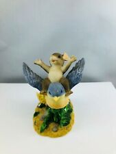 Charming Tails Riding On The Wings Of Friendship 98/207 Figurine