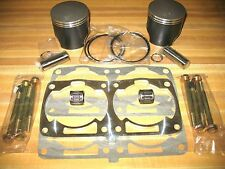 2008 2009 Polaris 800 Piston kit IQ Dragon Switchback RMK fix it durability kit