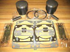 NEW Fix Kit for 2013-2015 Polaris 800 Sleds 85mm Pistons, Bearings & Fix Kit PRO