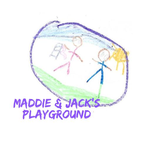 Maddie and Jack's Playground