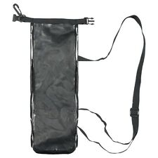 Lomo VHF & PMR Radio Dry Bag - Black