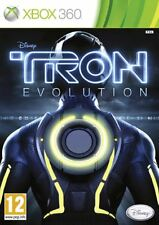 jeu TRON EVOLUTION pour xbox 360 en francais game spiel juego disney NEUF / NEW