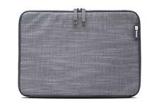 booq Mamba Sleeve for 15 Inch MacBook Retina - Gray
